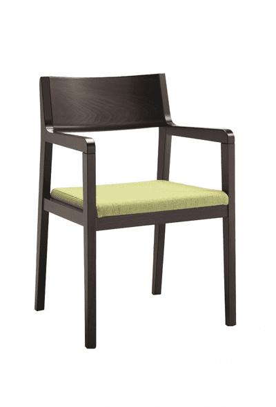 Armacord armchair RFU seat raw