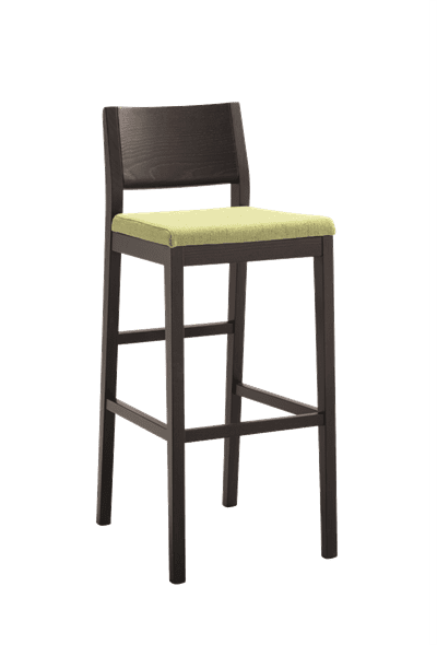 Armacord bar stool RFU seat raw