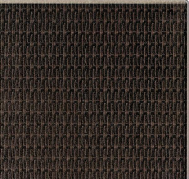 BALI CHOCOLATE 700mm SQ