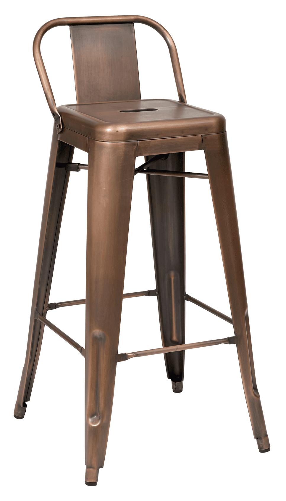 Relish bar stool