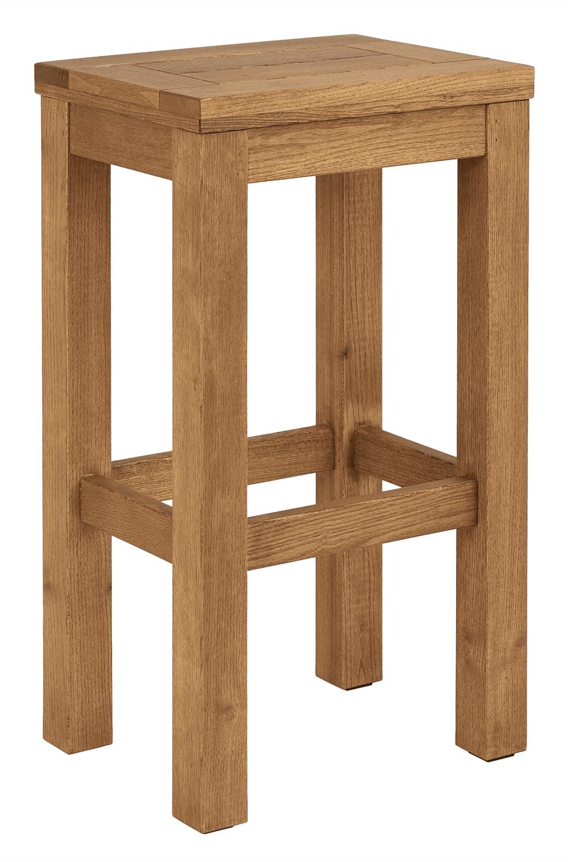 Quad high stool