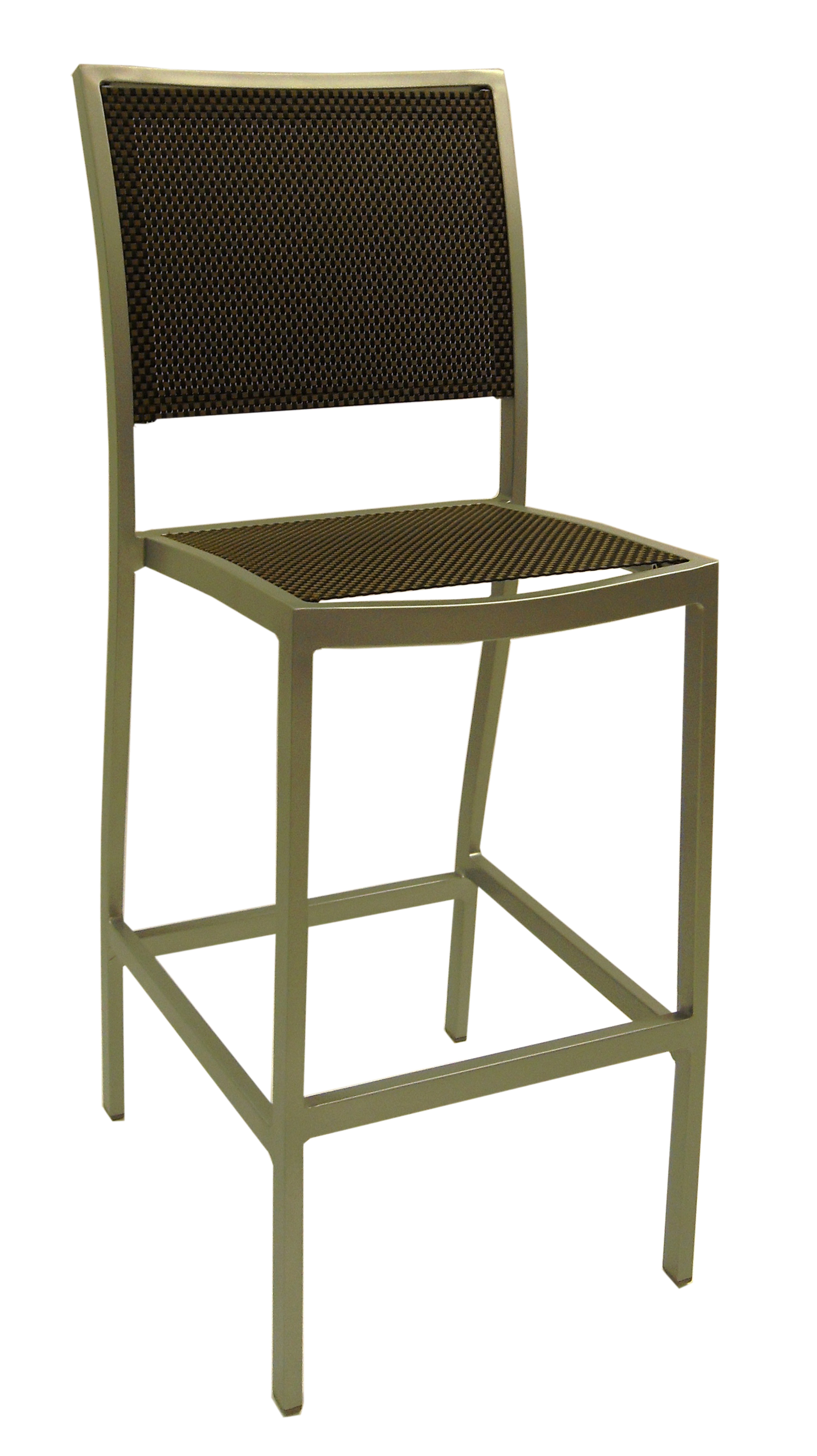 MED BAR STOOL WITHOUT ARMS