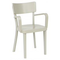 MARSEILLE ARM CHAIR RFU RAW