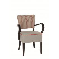 Oregon deep seat armchair RFU seat & back raw