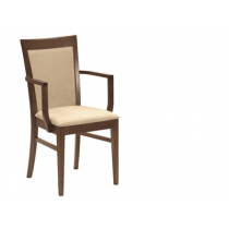 Blake armchair RFU seat & back raw