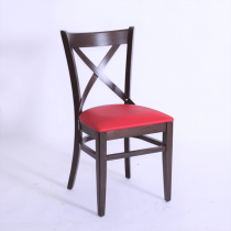 Zurich side chair RFU seat raw