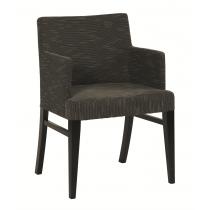Taylor armchair RFU seat & back raw
