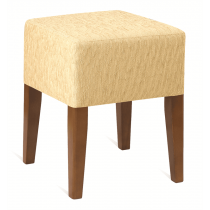 Clarke low stool frame only raw