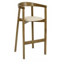 Turnham bar chair RFU seat raw