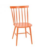 Helena side chair veneer seat raw