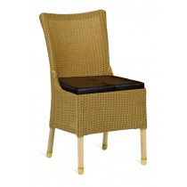OSBORNE LLOYD FULL LOOM SIDE CHAIR RAW