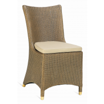 MELFORD LLOYD LOOM SIDE CHAIR RAW