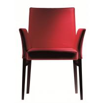 Bloom armchair RFU seat & back raw