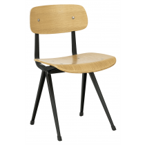Venturi side chair