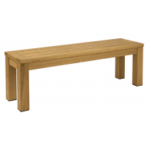 Quad bench 1300 x 450mm