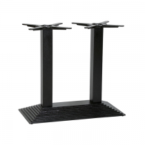DENTON COMP TWIN DINING BLACK