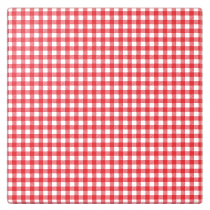 GINGHAM AW 700 MM SQUARE TOP