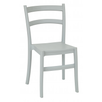 VICTORIA STACKABLE SIDE CHAIR