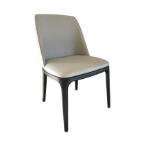 WATERLOO SIDE CHAIR RFU STBK RAW