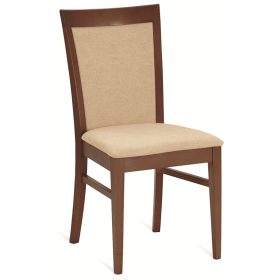 Blake side chair RFU seat & back raw