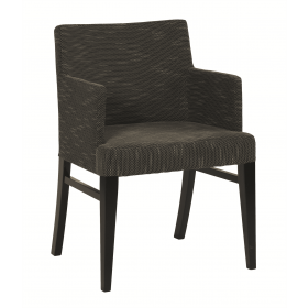 Taylor armchair RFU seat & back raw
