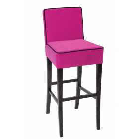 JANE BAR STOOL RFU STBK RAW