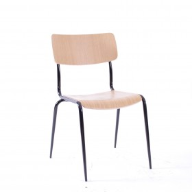 LYCEUM STK SIDE CHAIR