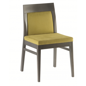 VERONA SIDE CHAIR RFU STBK RAW