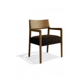 Armacord lounge chair RFU seat raw