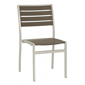 VILLA EZICARE STK SIDE CHAIR