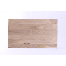 28mm SOLID MANGO TOP 1200X700mm RECT