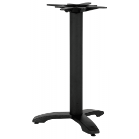 CENTAUR SMALL 3 LEG BLACK DINING