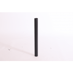 ZETA THIN RD DINING COLUMN BLACK