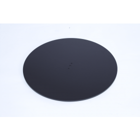 ZETA SMALL RD BASE BLACK