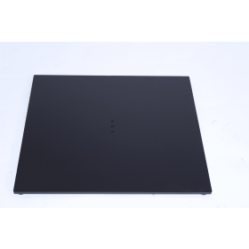 ZETA LARGE SQ BASE BLACK