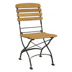 PARADE FOLDING SIDE CHAIR FSC ROBINIA