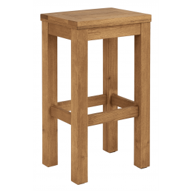 Quad high stool