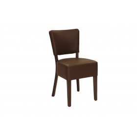 Ohio deep seat side chair UPH