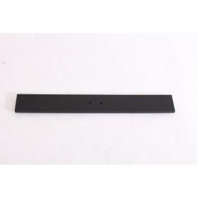 Deal rectangular base Black