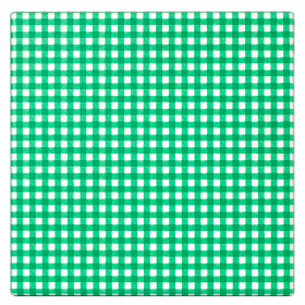 GINGHAM AW 600 MM SQUARE TOP