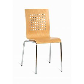 HALE D SIDE CHAIR