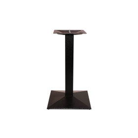 NEWTON COMP SMALL SQUARE BLK DINING