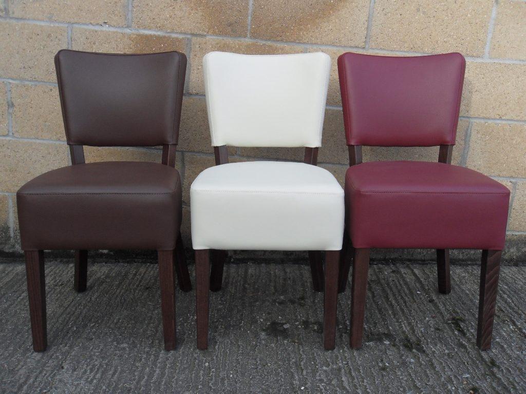 Ohio Deep Seat Side Chair