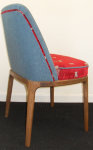 Waterloo Side Chair Right
