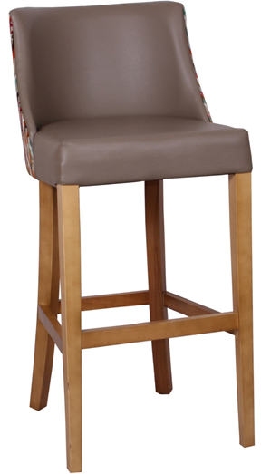 Horatio Bar Stool Front