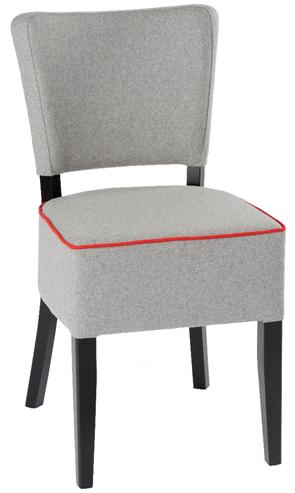 Oregon Deep Seat Side Chair