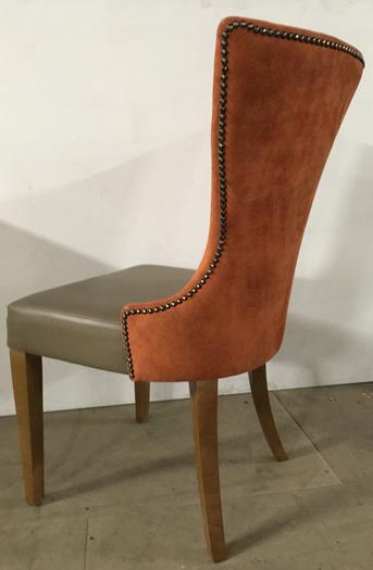Thomas Armchair RFU Seat & Back Solid Beech Frame Raw